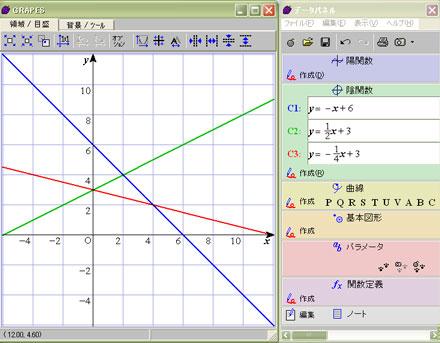 中学生・高校受験情報: 数学